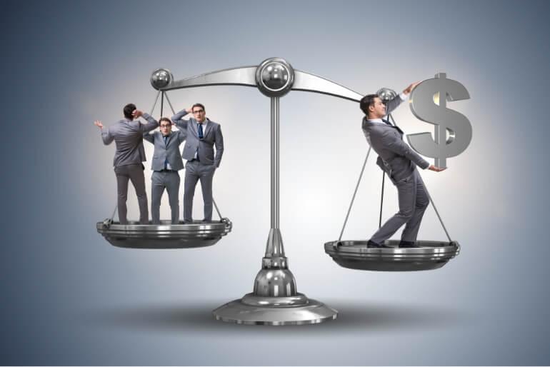 でんさい(電子記録債権)とファクタリングの違いを比較